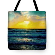 Carry On My Wayword Son Tote Bag
