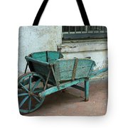 Cart For Sale Tote Bag
