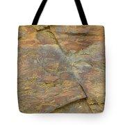 Carter's Lake Tote Bag