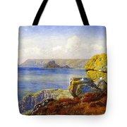 Carthillon Cliffs Tote Bag