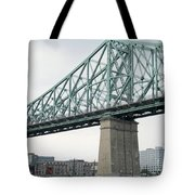 Cartier Bridge Day Tote Bag