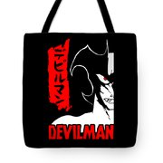 Cartoon Movies Tote Bag