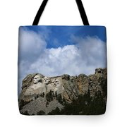 Carved In Stone For Eternity Tote Bag