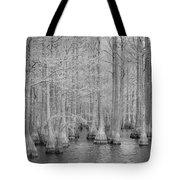 Carvers Cypress Ir Tote Bag