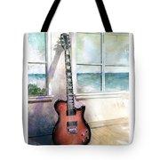 Carvin Electric Guitar Tote Bag