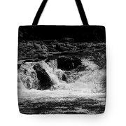Cary Falls Tote Bag