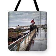 Casablanca Beach Tote Bag