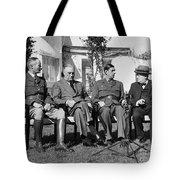 Casablanca Conference Tote Bag