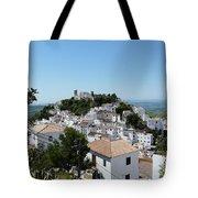 Casares Spain Tote Bag