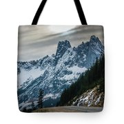 Cascade Beauty Tote Bag