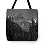 Cascade Canyon Tote Bag