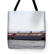 Cascades And Four Large View Tote Bag