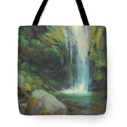 Cascadia Tote Bag