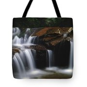 Cascading Dilution  Tote Bag