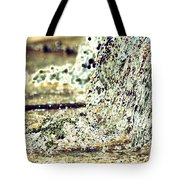 10196 Cascading Water 01b Tote Bag