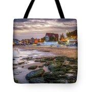 Cascais Beach Tote Bag