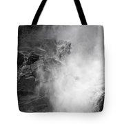 Cascata 1535 Tote Bag