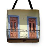 Casco Viejo Panama 11 Tote Bag