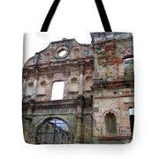 Casco Viejo Panama 20 Tote Bag