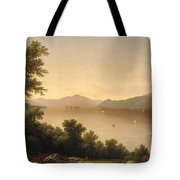 Casilear Tote Bag