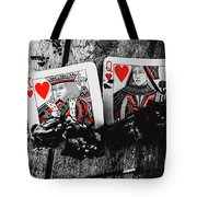 Casino Hot Streak  Tote Bag