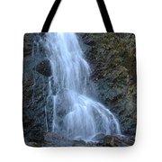 Casper Wy Waterfall 1 Tote Bag