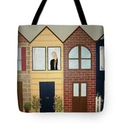 Cass County Library Tote Bag