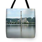 Cassville Station Tote Bag