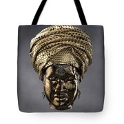 Cast In Character 2013 - Front Tote Bag