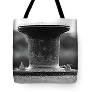 Cast Off Tote Bag