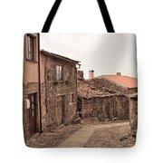 Castelo Rodrigo  Tote Bag
