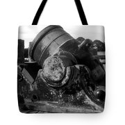 Castillo Cannon Tote Bag