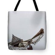 Casting A Net Tote Bag