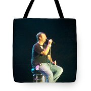 Casting Crowns Tote Bag