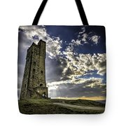 Victoria Tower Castle Hill Huddersfield 1 Tote Bag