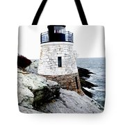 Castle Hill Light Tote Bag