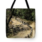 Castle Rock Sp Tote Bag