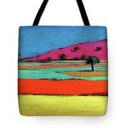 Castlemorton V  Tote Bag