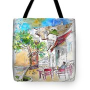 Castro Marim Portugal 01 Tote Bag