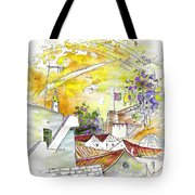 Castro Marim Portugal 03 Tote Bag