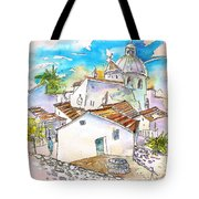 Castro Marim Portugal 05 Tote Bag