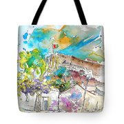 Castro Marim Portugal 10 Tote Bag