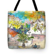 Castro Marim Portugal 13 Tote Bag