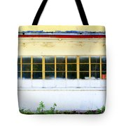 Casualty Tote Bag