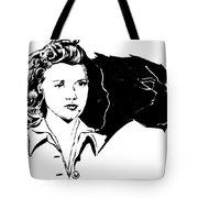 Cat People Tote Bag