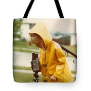 Cat-photo Tote Bag