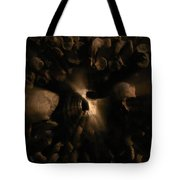 Catacombs - Paria France 3 Tote Bag