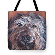 Catalan Sheepdog Tote Bag
