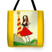 Catalancilla Tote Bag