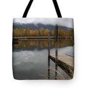 Cataldo Reflections Tote Bag